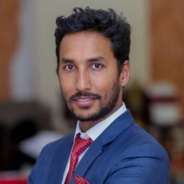 CA. Shankar Thapa